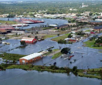 Atlantic hurricane season ends with records driven by climate change