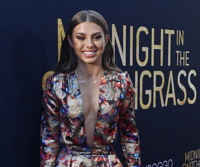 Cast attend 'Midnight in the Switchgrass' premiere in LA