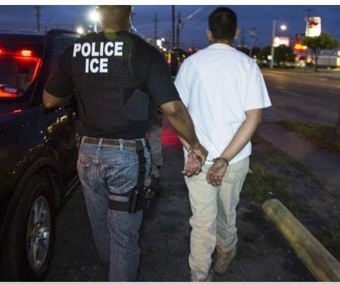 ICE planning more jails across U.S. to house immigrants