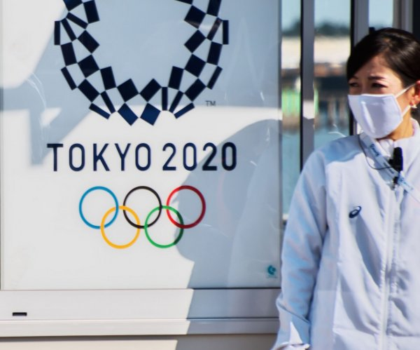 Survey: 80% of volunteers for Tokyo Olympics concerned about COVID-19