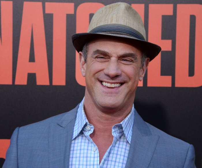 Chris Meloni: Injustice makes Elliot Stabler's head explode