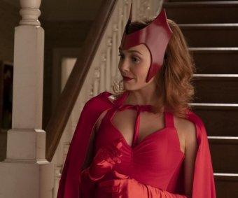 Marvel considering Season 2 of 'WandaVision,' future series