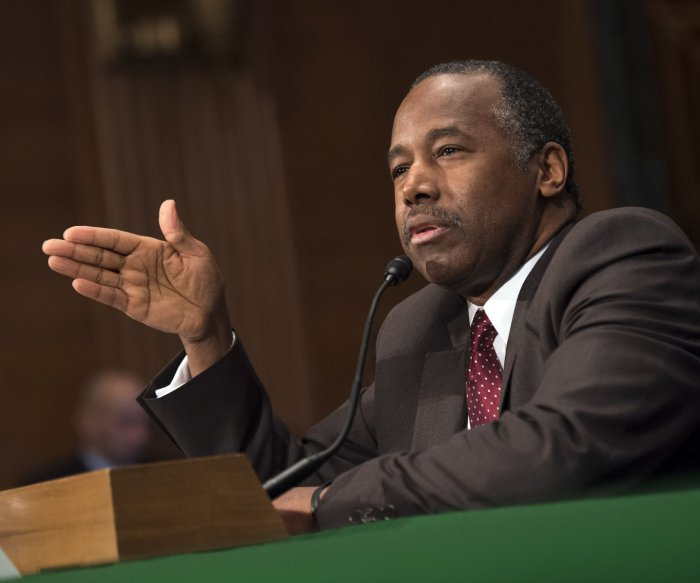 Senate committees approve HUD, commerce, transportation picks