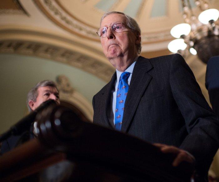 Senate overwhelmingly approves criminal justice reform
