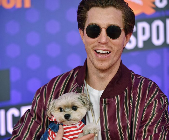 Shaun White, Chloe Kim win top honors at Kids' Choice Sports Awards