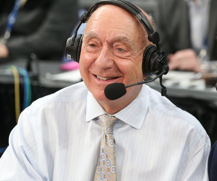 Dick Vitale: March Madness needs format change