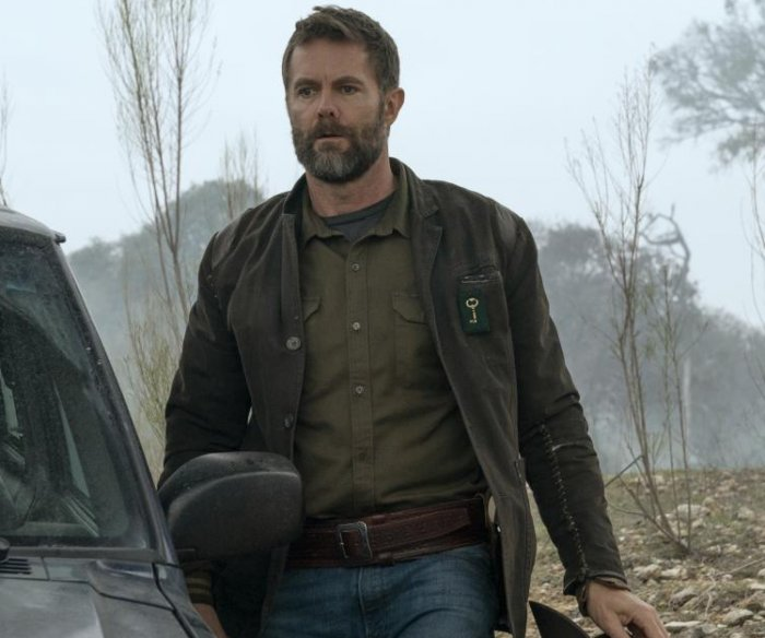 Garret Dillahunt: 'I still haven't recovered' from 'Walking Dead'