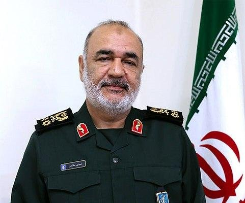 Iran will destroy 'any aggressor,' military official warns