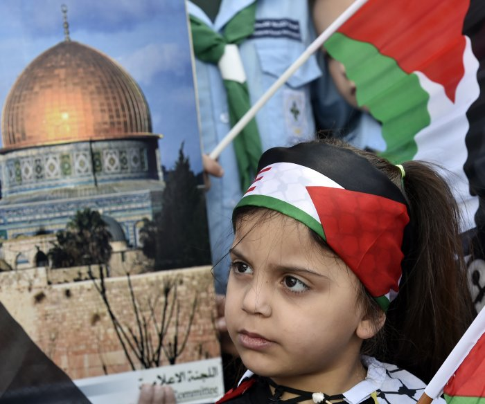 'Lifeline' aid to Palestinian refugees in Lebanon running out