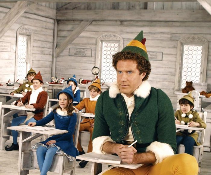 'Holiday Movies' explores origins of 'Nightmare Before Christmas,' 'Elf'