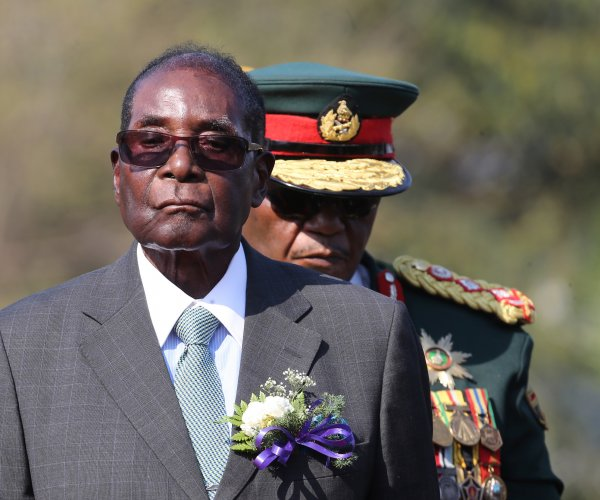 Zimbabwe: Mugabe ignores deadline to resign