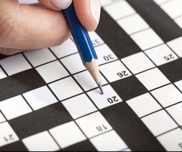 Puzzles, games may keep brain sharp in aging