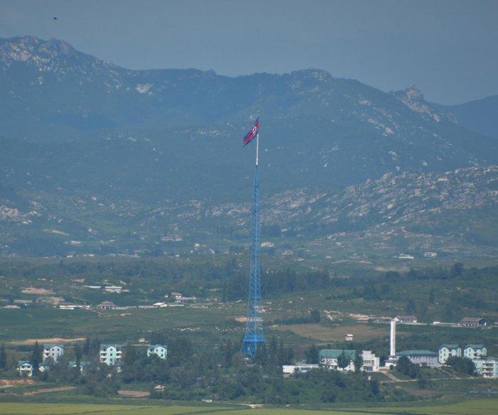 North Korea withdraws from inter-Korea liaison office