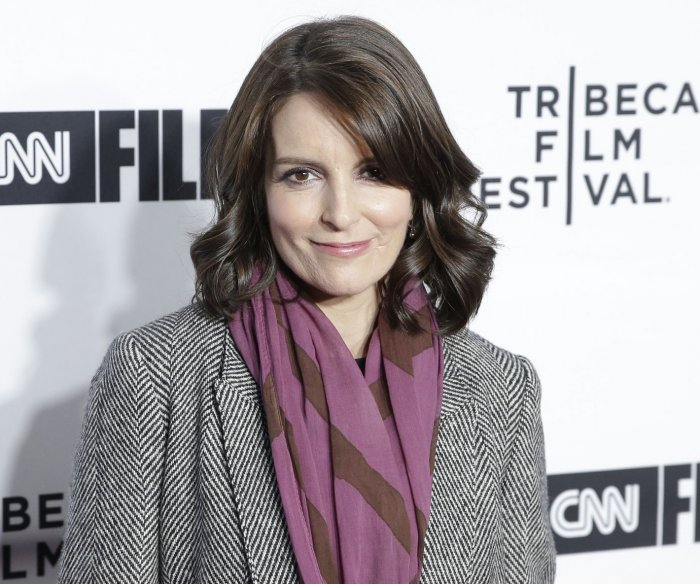 Tina Fey, Robert De Niro attend 'Love Gilda' during Tribeca Film Festival