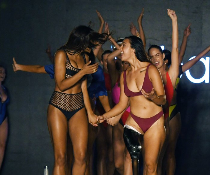 Moments from Miami Swim Week
