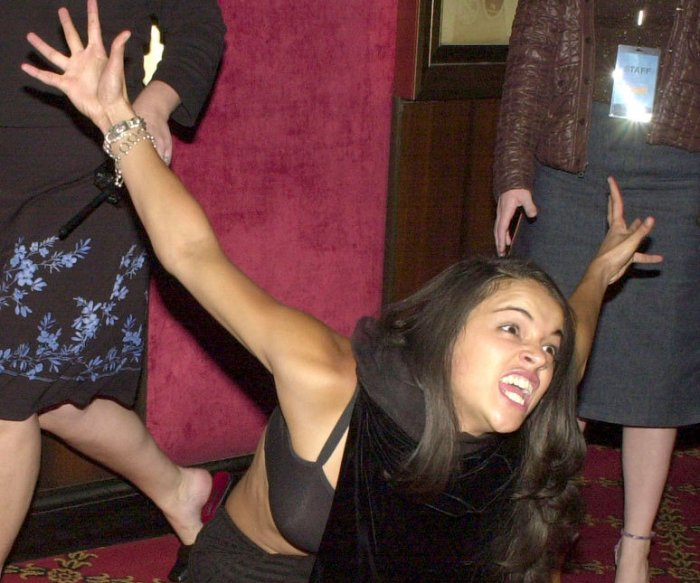 Michelle Rodriguez turns 40: A look back