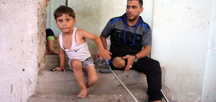 Evidence of Israeli war crimes in Gaza