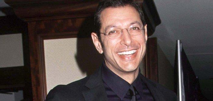 Jeff Goldblum through the years