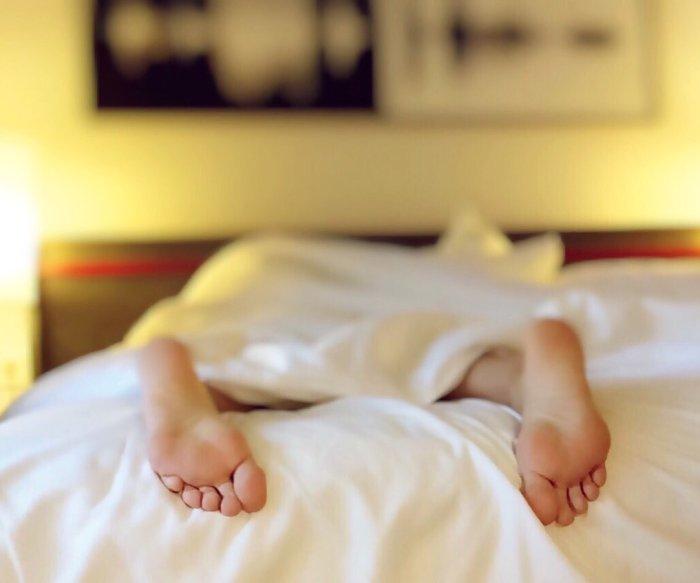 Poor sleep, bad diet combo linked to heart disease
