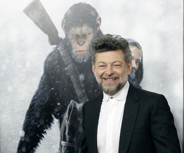 'War for the Planet of the Apes' premiere in New York