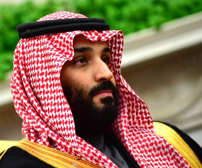 Crown Prince could cite U.S. hypocrisy in defense of journalist's treatment