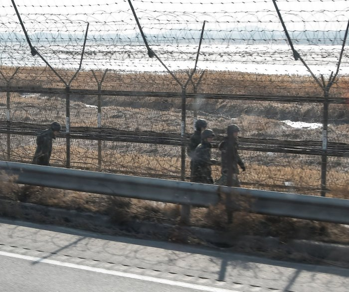 Seoul creating unit to take down North Korean artillery sites