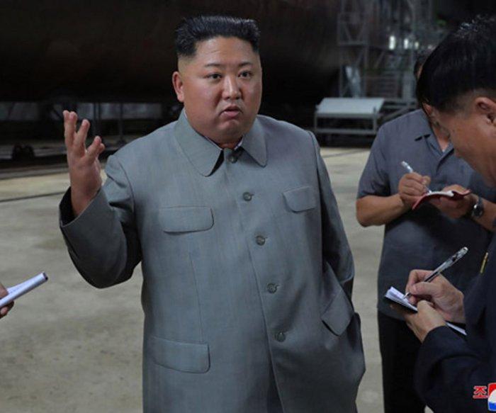 'Dotage of a dotard': War of words heats up with U.S., North Korea