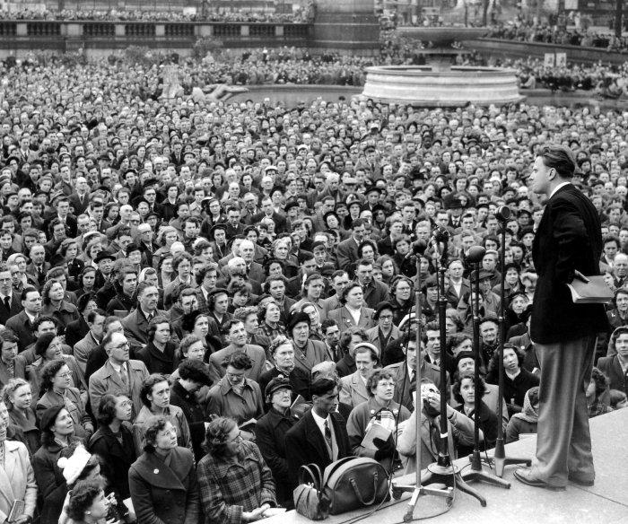 Billy Graham, world renowned evangelist, dead at 99