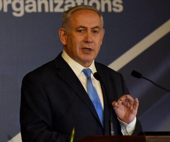 Netanyahu aide testifies in corruption scandal