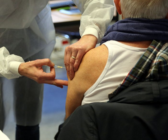 France expands vaccines to elderly, Brazil inoculates first citizens