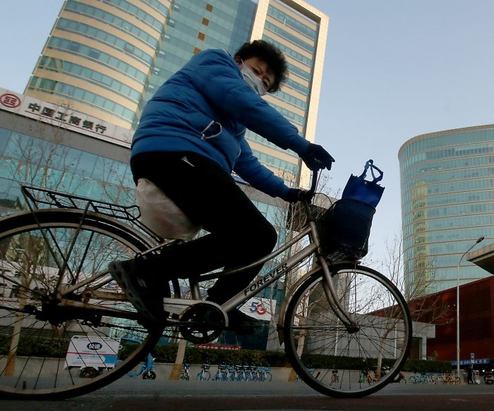 Mainland China on high alert after COVID-19 outbreak near N. Korea