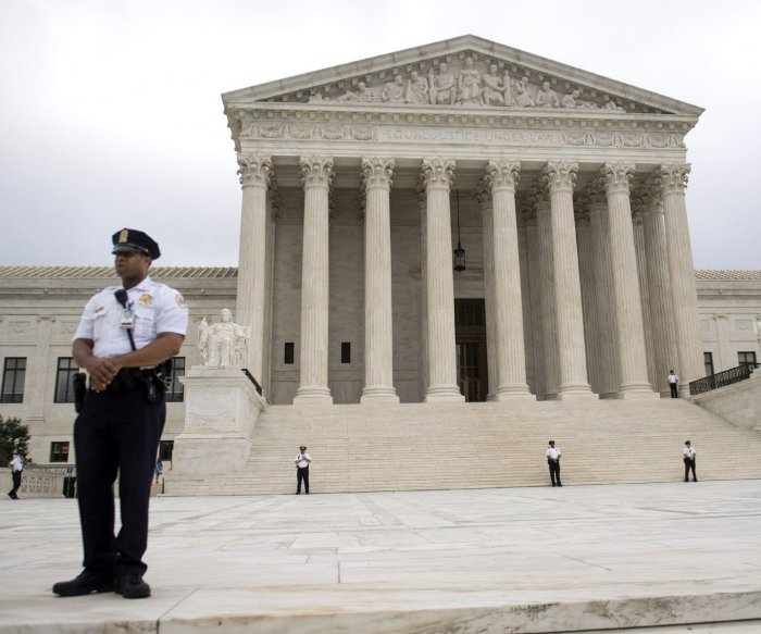 High court returns to face challenges to census, redistricting