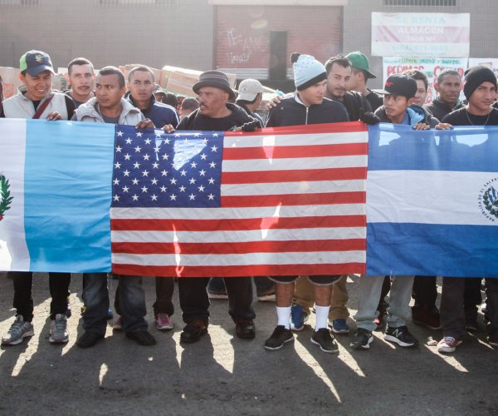 New U.S. rule orders asylum seekers apply elsewhere first
