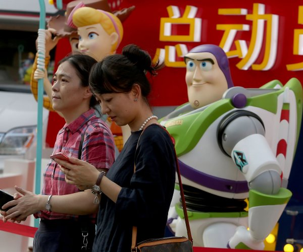 China economic growth slows to lowest level in 27 years