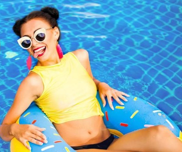 5 summer jobs for those who love naps, pools and barbecue