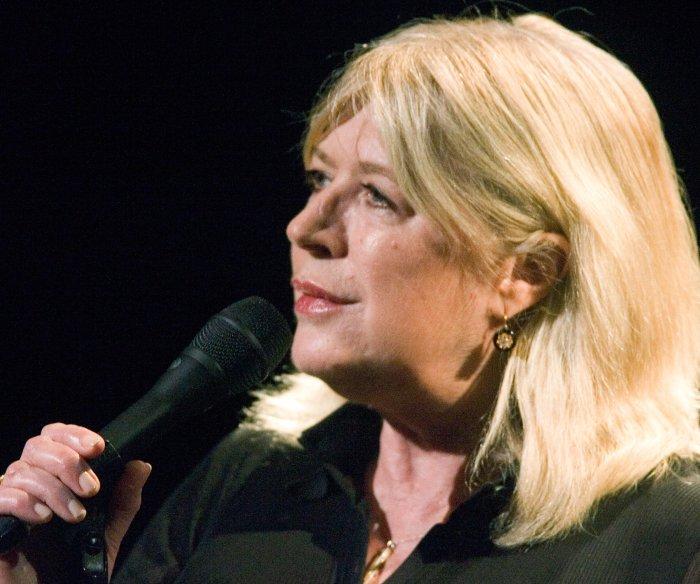 COVID-19: Marianne Faithful hospitalized, Patricia Bosworth dies