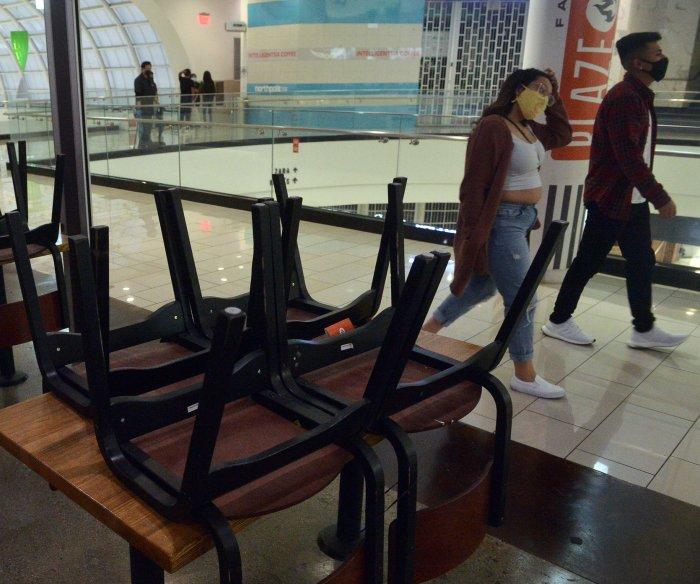 Calif. drops state lockdowns as hospital capacity increases