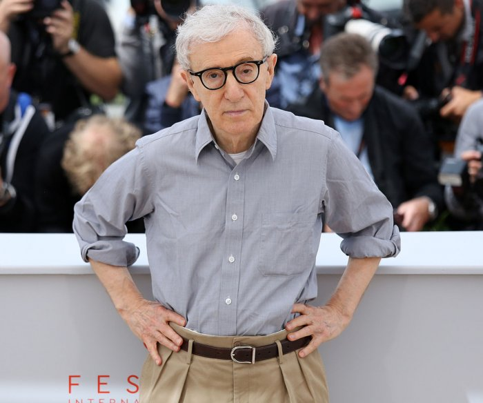 Amazon to begin distribution with next Woody Allen movie