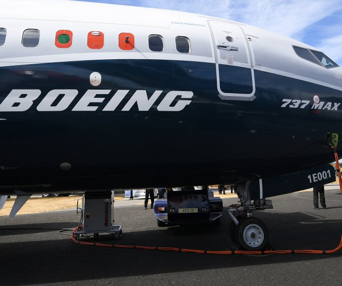 FAA: New 'risk' found on Boeing 737 Max