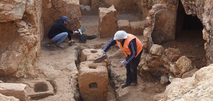 Hasmonean-era village excavated in Jerusalem
