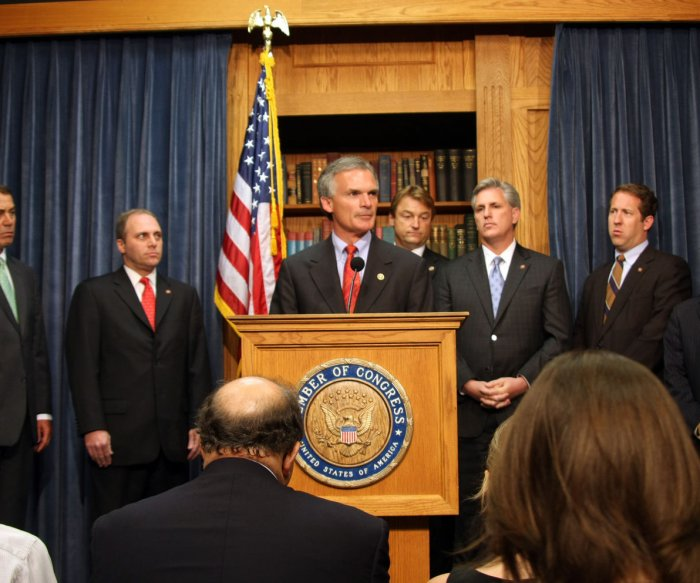 Rep. Bob Latta second Ohio congressman with breakthrough COVID-19 case