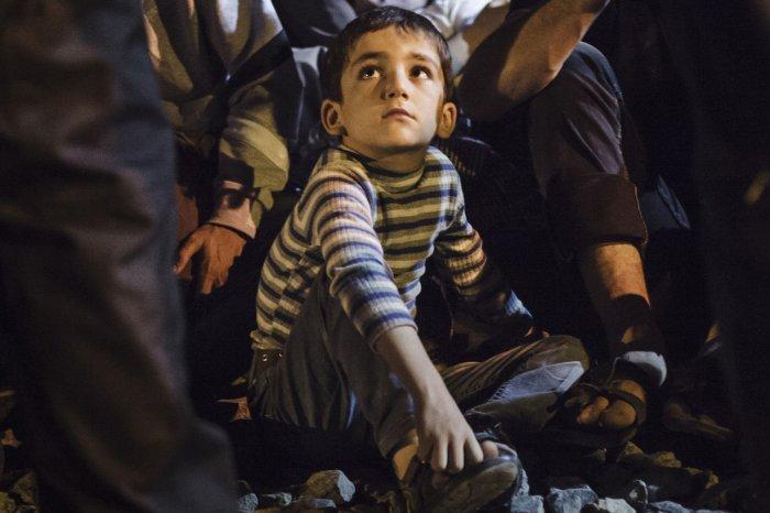 Migrant Crisis in Europe