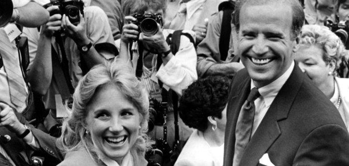 President-elect Joe Biden's 48-year career in government