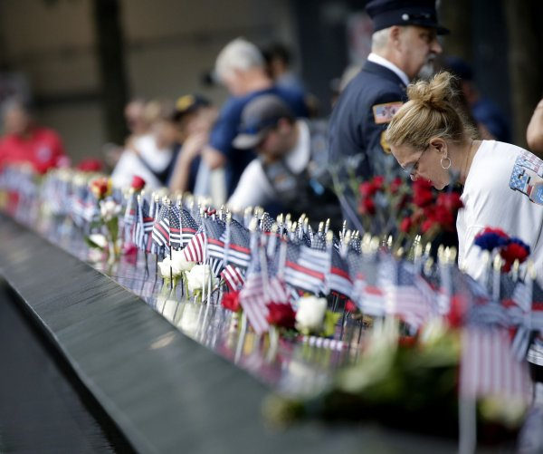 Remembering 9/11 on 18th anniversary