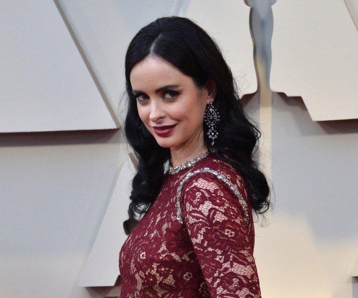 Krysten Ritter based 'Girl in the Woods' role on high school appearance