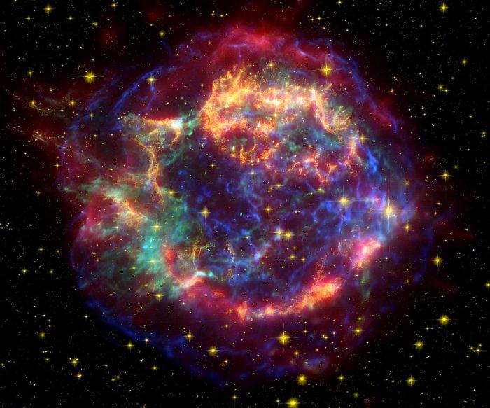 25th anniversary of NASA's Hubble