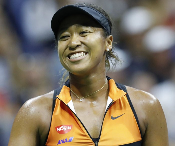 Tennis star Naomi Osaka becomes part owner of women's soccer team
