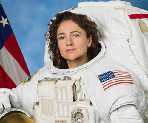 NASA moves up historic all-female spacewalk