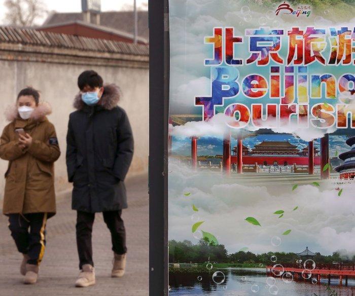 China's Xi: Coronavirus is nation's fast-spreading health crisis