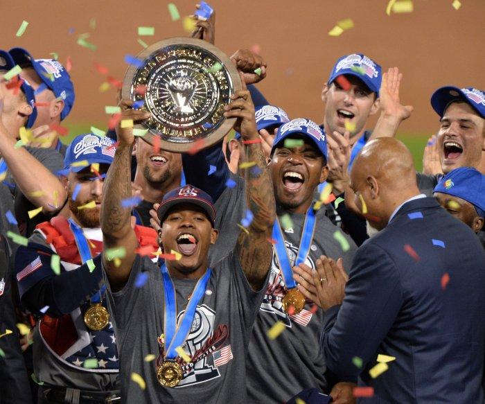 USA wins 2017 World Baseball Classic